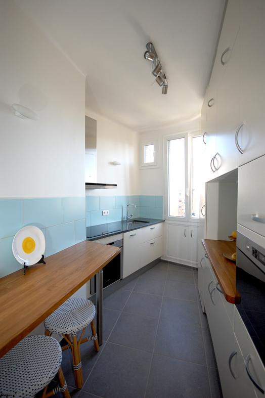 67 m² à optimiser