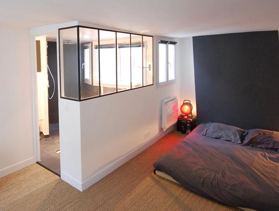 Cr Ation D 39 Un Duplex R Novation D 39 Un Appartement Sur Deux Niveaux Studio D 39 Archi