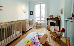 Rénovation d'un 100 m² familial