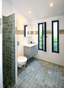 Nos plus belles salles de bains