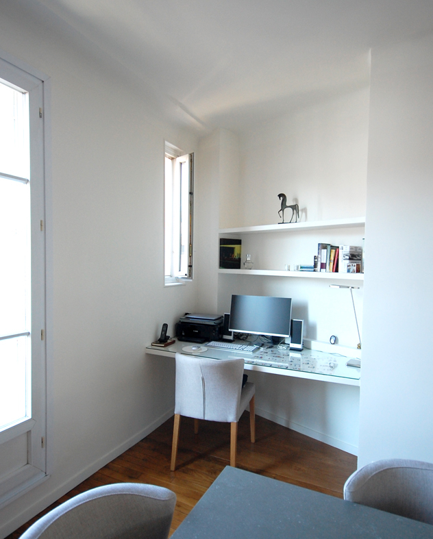 67 m² à optimiser