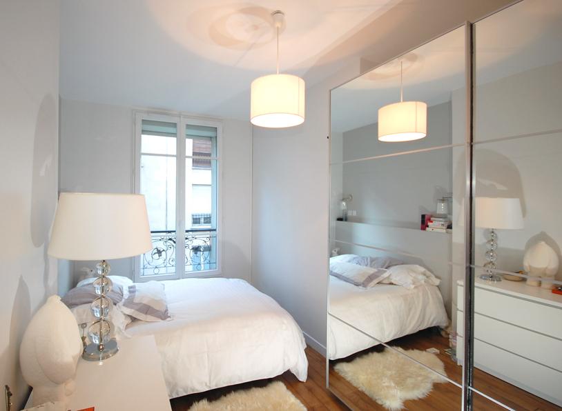 63 m² pour un jeune couple