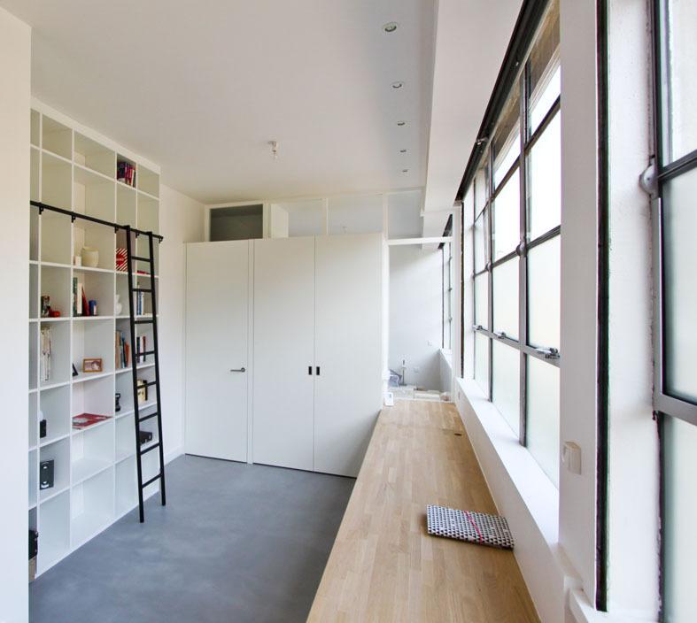 Loft de 110 m²