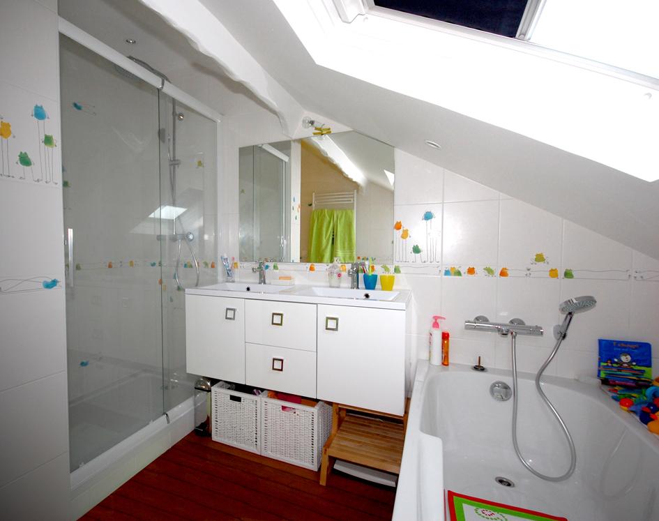 R nover la salle de bains toutes les astuces for Salle de bain definition