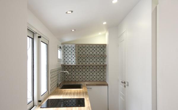 studio d 39 archi r novation d 39 appartements paris. Black Bedroom Furniture Sets. Home Design Ideas